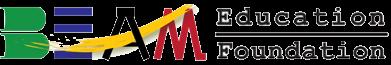 BEAM Education Foundation Logo