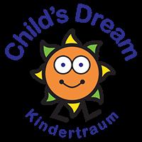 Child's Dream Logo