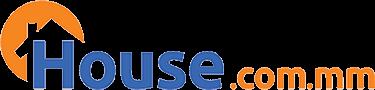 House.com.mm Logo